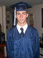 Gary Jr Graduation