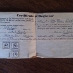 Philip Certificate of Registar